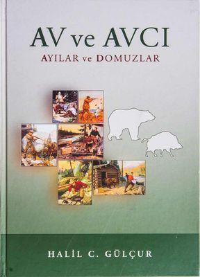 Av&Avcı Kitabı
