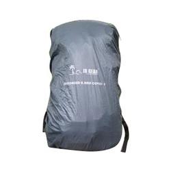 JR Gear - Büyük Boy Çanta için Yağmurluk Gri