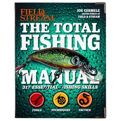 Field & Stream The Total Fishing