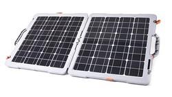 Yaban - Günes Enerjisi Paneli 12V 100W