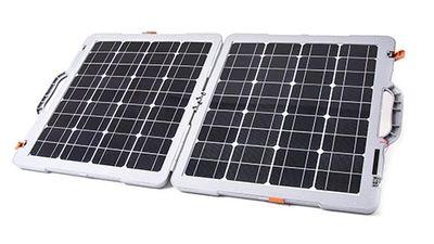 Günes Enerjisi Paneli 12V 100W