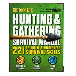 Hunting & Gathering Manual - Thumbnail