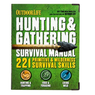 Hunting & Gathering Manual