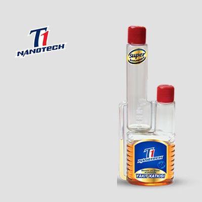 Nanotech T1 Yakıt Tasarrufu ve Performans Arttırıcı (250lt. için)