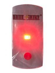 Brite Strike - Reflektör Etiket 4lü Kırmızı