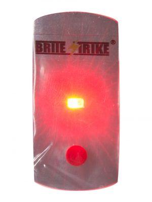 Reflektör Etiket 4lü Kırmızı