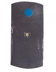 Reflektör Etiket 4lü Mavi - Thumbnail