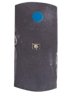 Reflektör Etiket 4lü Mavi