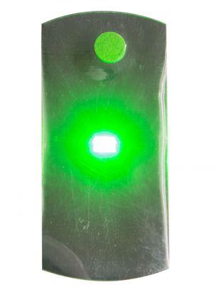 Reflektör Etiket 4lü Yeşil