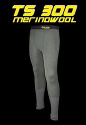 Thermo Function - Termal Bay Yeşil Pantolon Uzun TS 300 Içlik