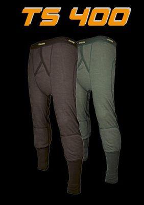 Termal Bayan Siyah Pantolon Uzun TS 400 Içlik