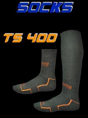 Termal Özellikli TS400 Kısa Çorap