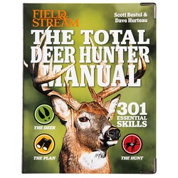 Yaban - The Total Deer Hunter Manual