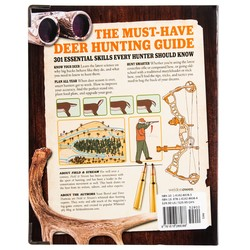The Total Deer Hunter Manual - Thumbnail