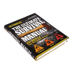 The Ultimate Survival Manual - Thumbnail