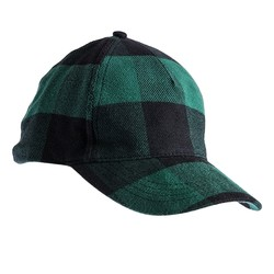 Yaban Oduncu Yeşil Sapka - Thumbnail